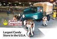 Discover the b.a. Sweetie Candy Company in Parma, Ohio           Follow @nyccitiview