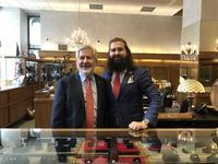 Discover Seng Jewelers in Downtown Louisville, KY           Follow @nyccitiview