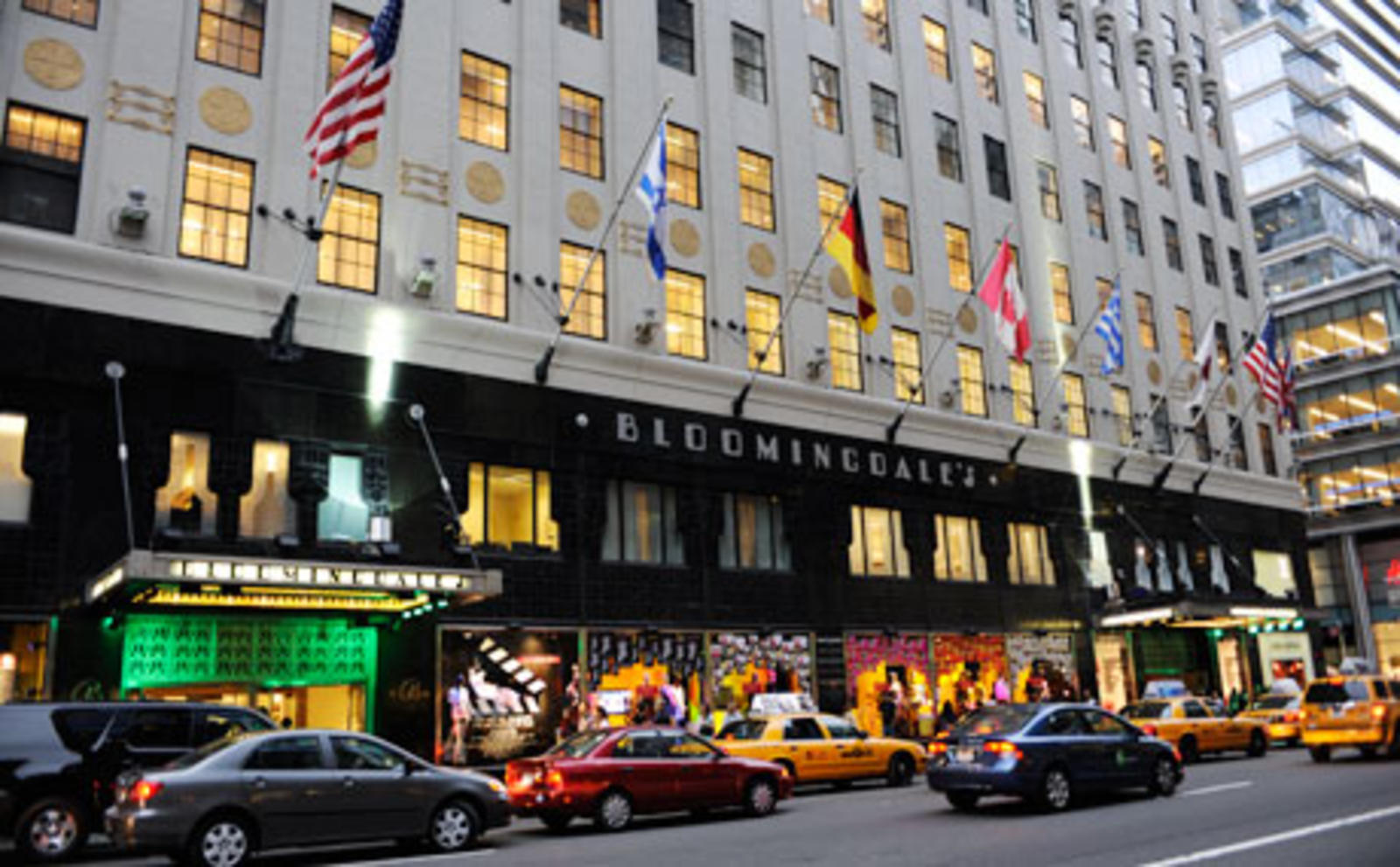 10 Expert Lists of Top Places to Shop in NYC
