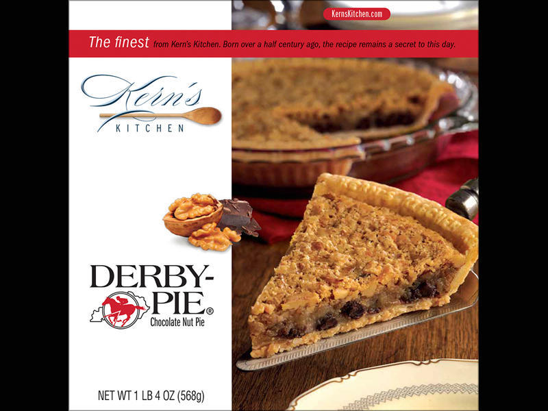 My Old Kentucky Homemade: Kern's Kitchen and Derby Pie�
