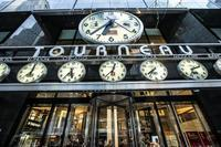 Tourneau: Where to Buy Watches in NYC           Follow @nyccitiview