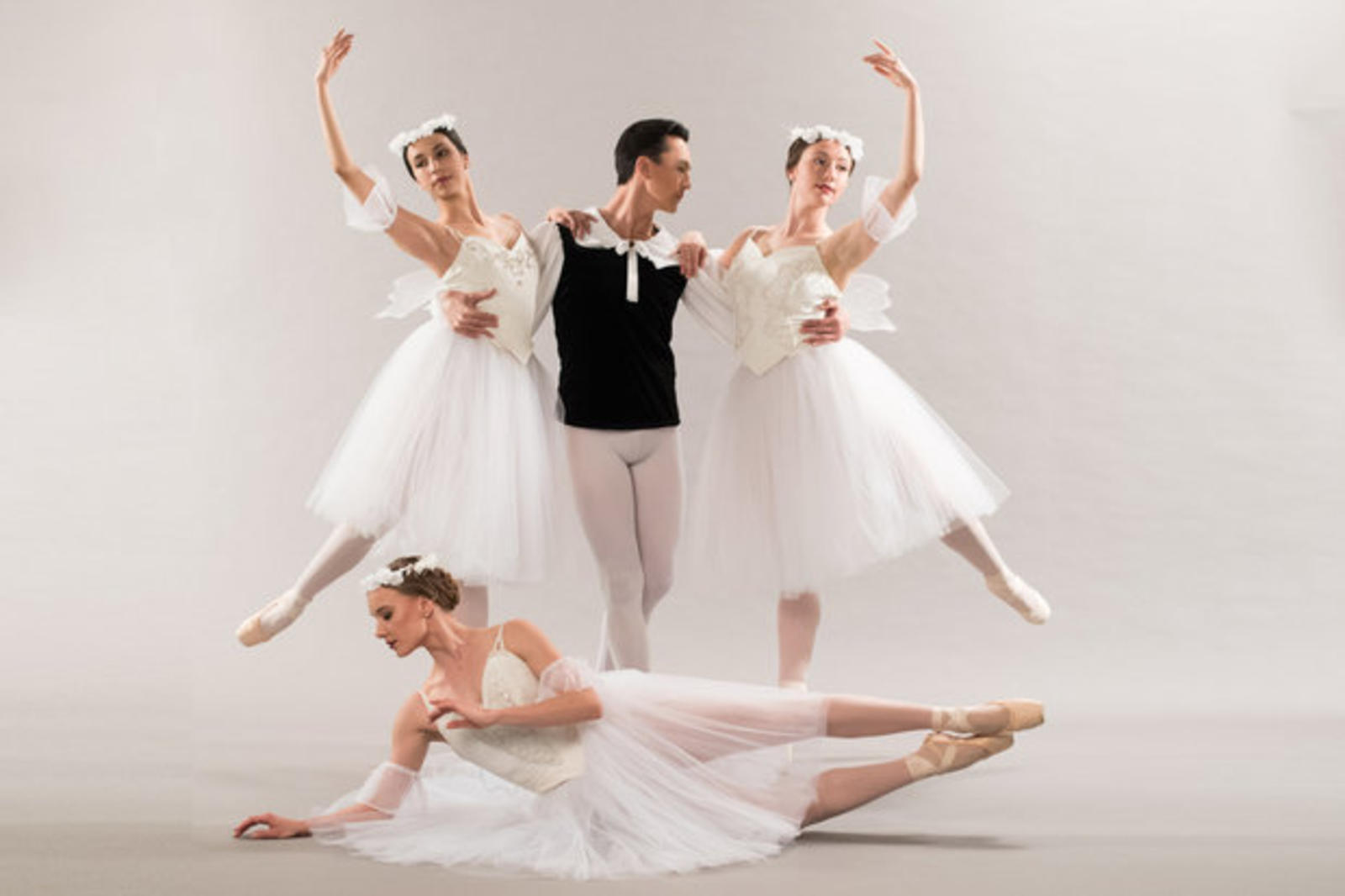 Playhouse Square Welcomes Cleveland Ballet As Newest Resident Company