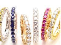 Maurice Badler Fine Jewelry in New York City: Where Fashion Begins           Follow @nyccitiview