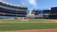 Yankee Stadium Tour Review: Exploring an Iconic NYC Landmark