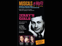 Jerry's Girls - Musicals in Mufti - The York Theater