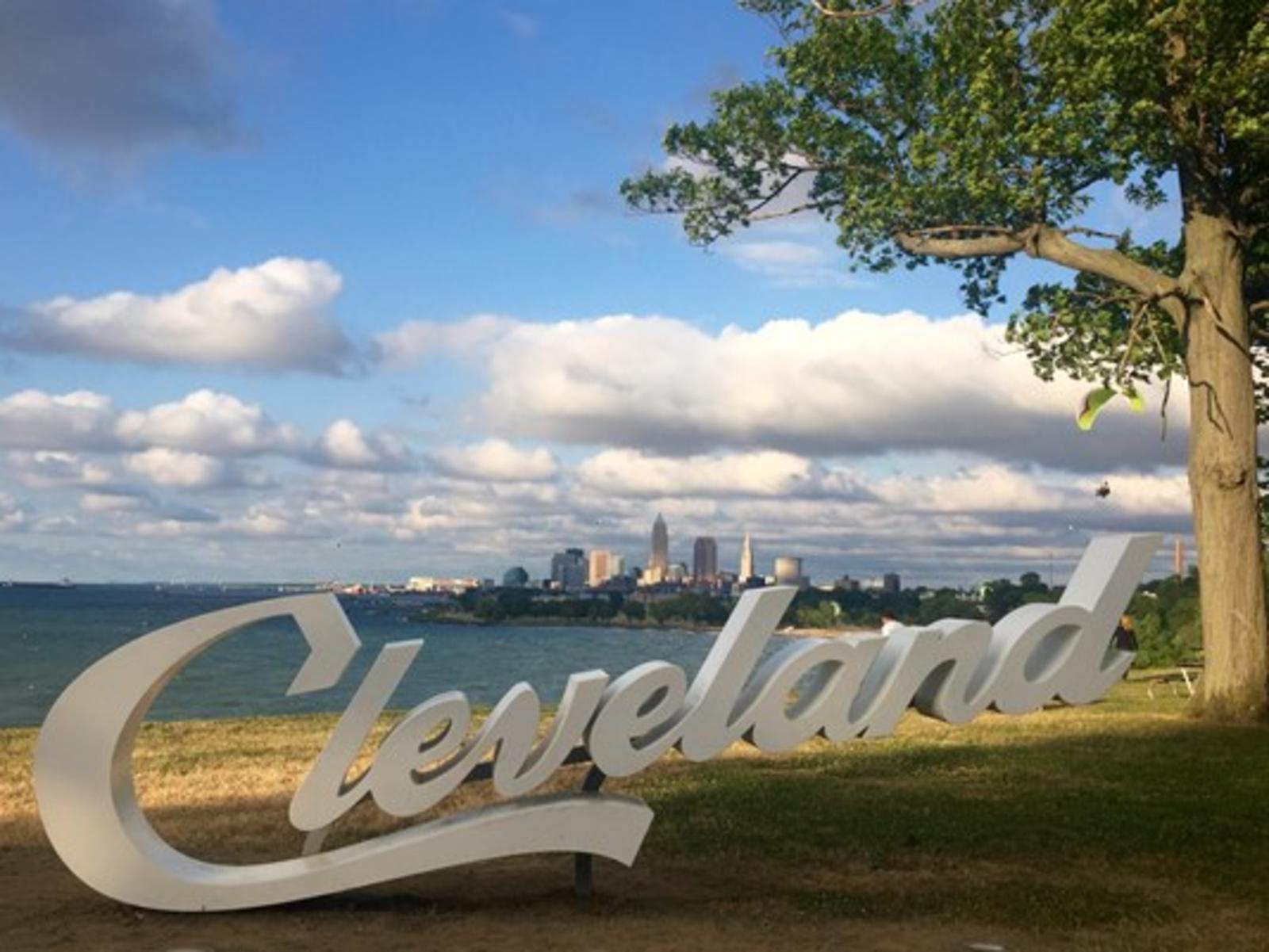 August 2017 Events in Cleveland, Ohio