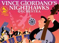Vince Giordano and the Nighthawks @ Iguana           Follow @nyccitiview