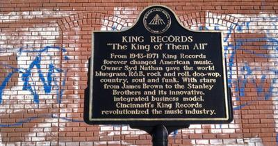 King Records: The King of Them All