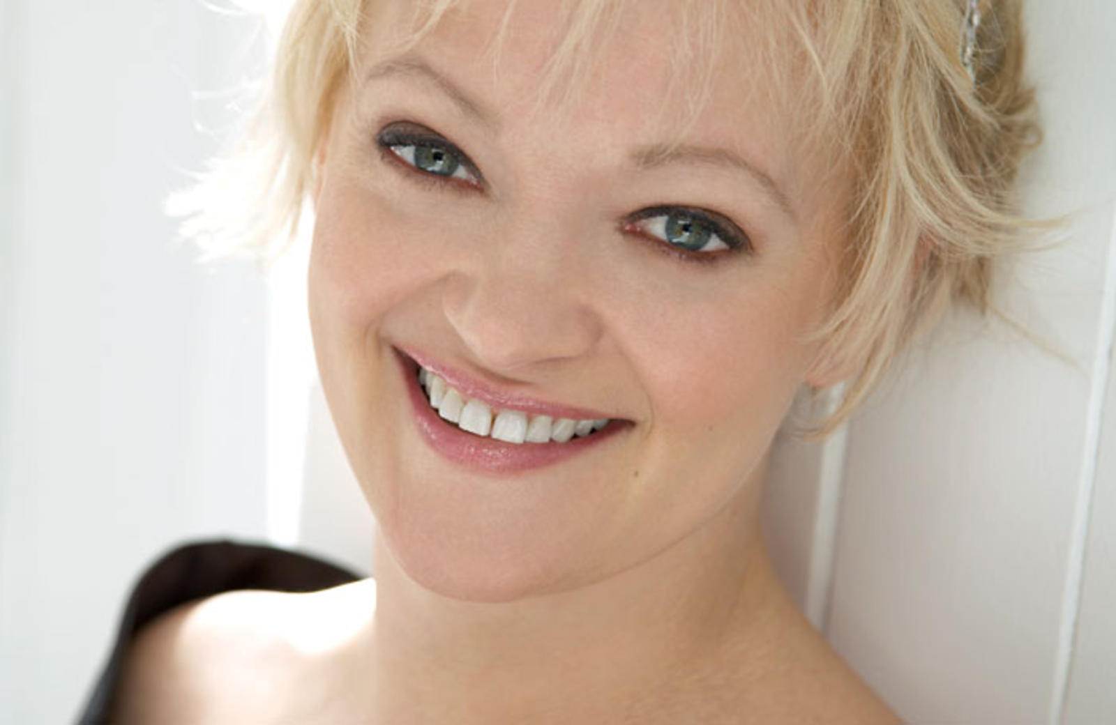Maria Friedman Sings Sondheim and Bernstein @ 54 Below