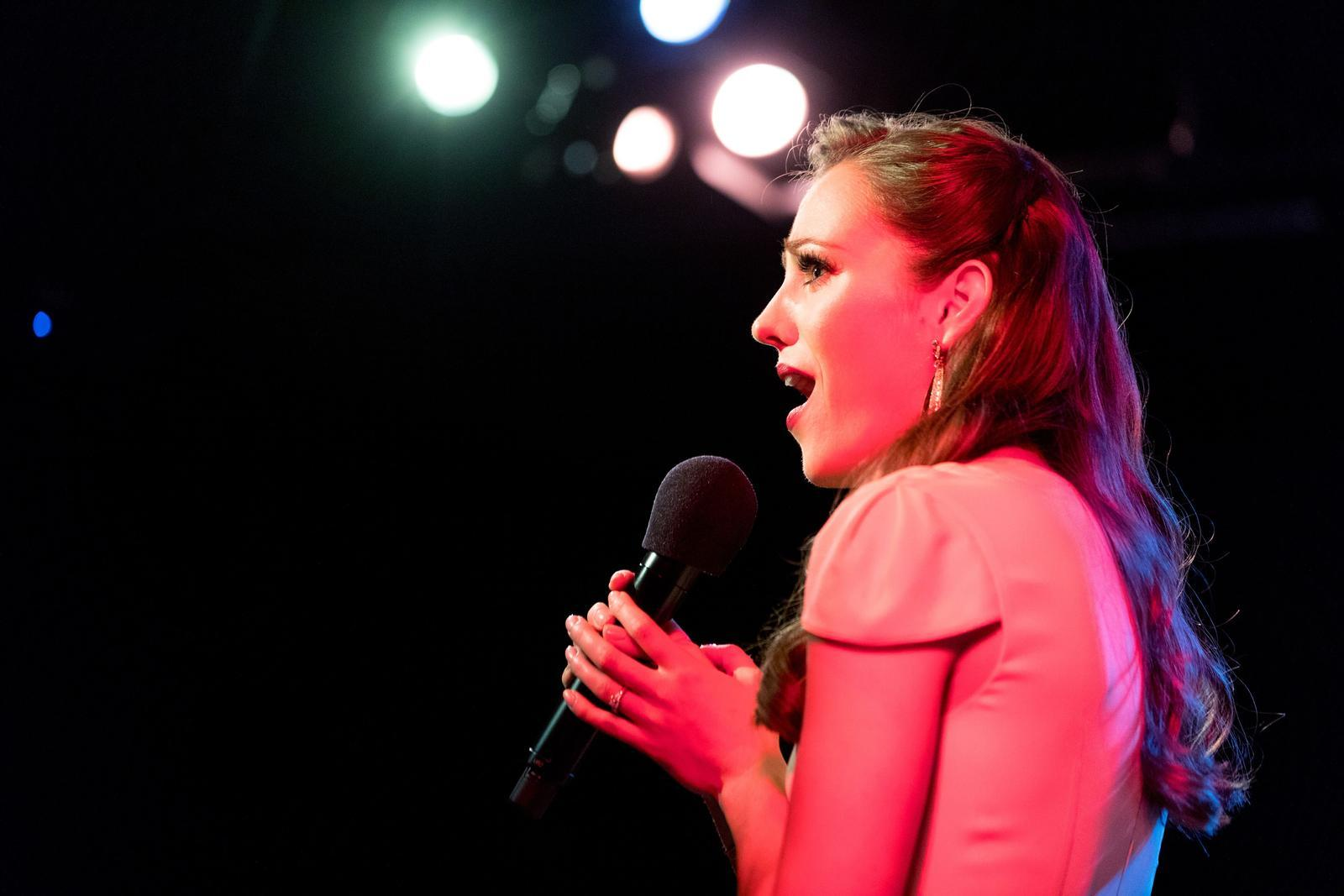 Laura Osnes: The World of Rodgers & Hammerstein