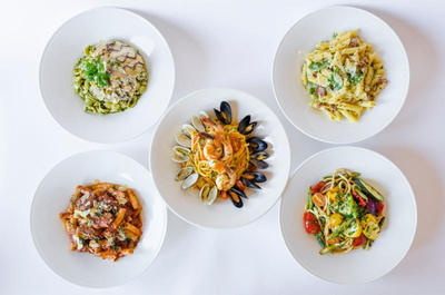 Celebrate World Pasta Day at Tony's of Cincinnati