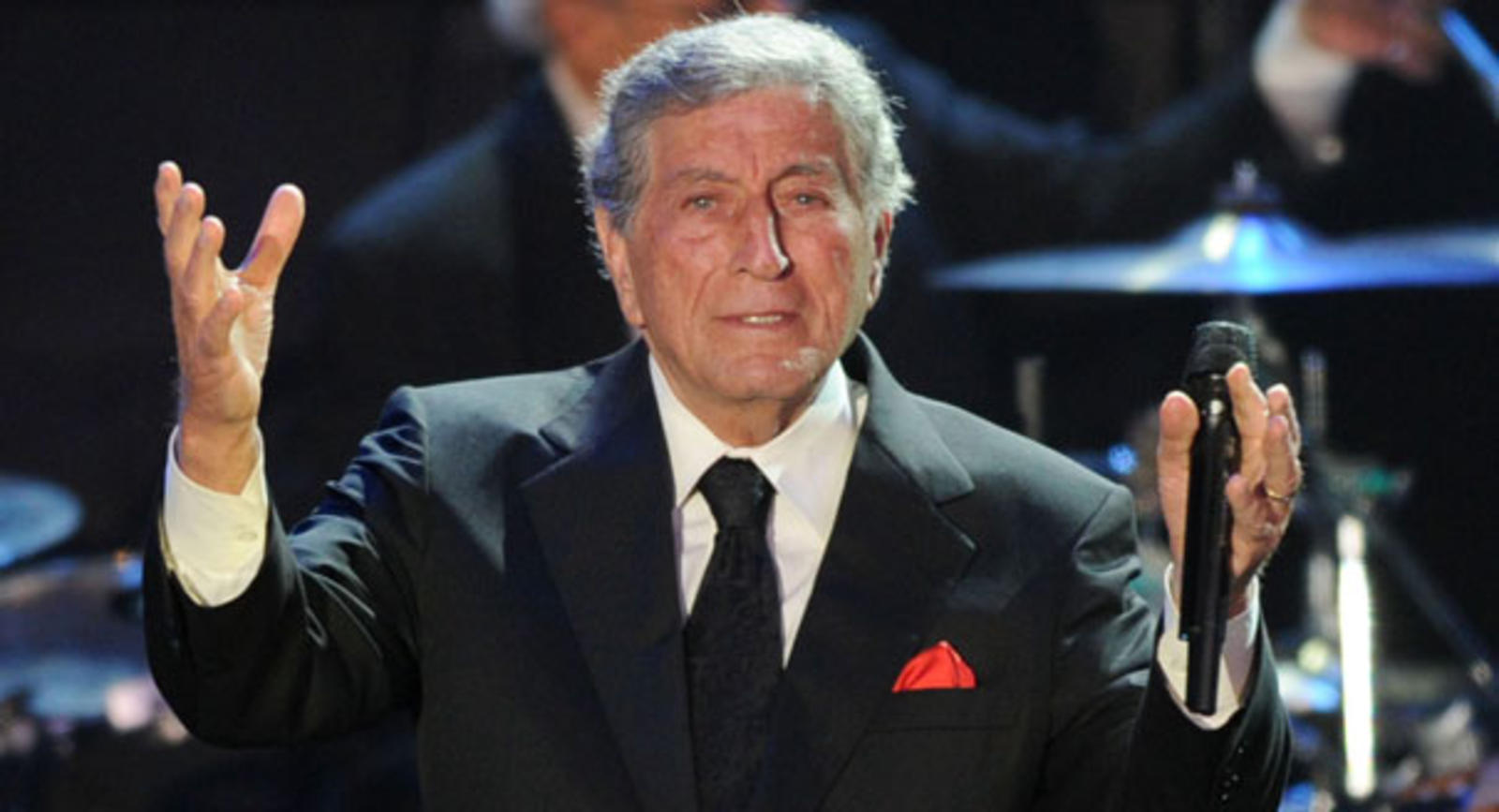 Tony Bennett @ Radio City Music Hall