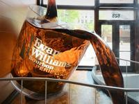 Evan Williams Bourbon Experience Review: The Kentucky Bourbon Trail           Follow @nyccitiview
