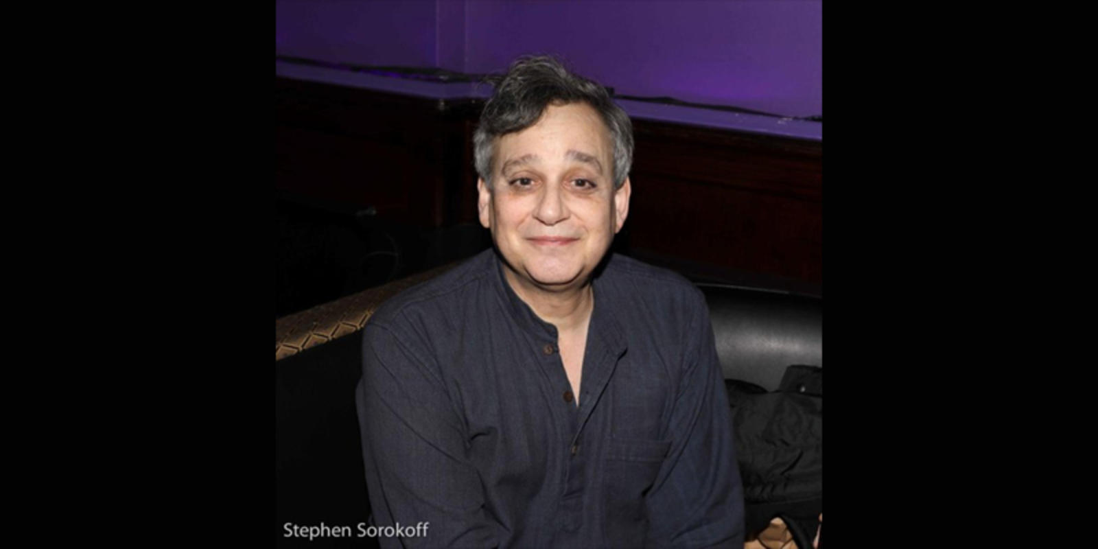 Sidney Myer @ The Laurie Beechman Theater