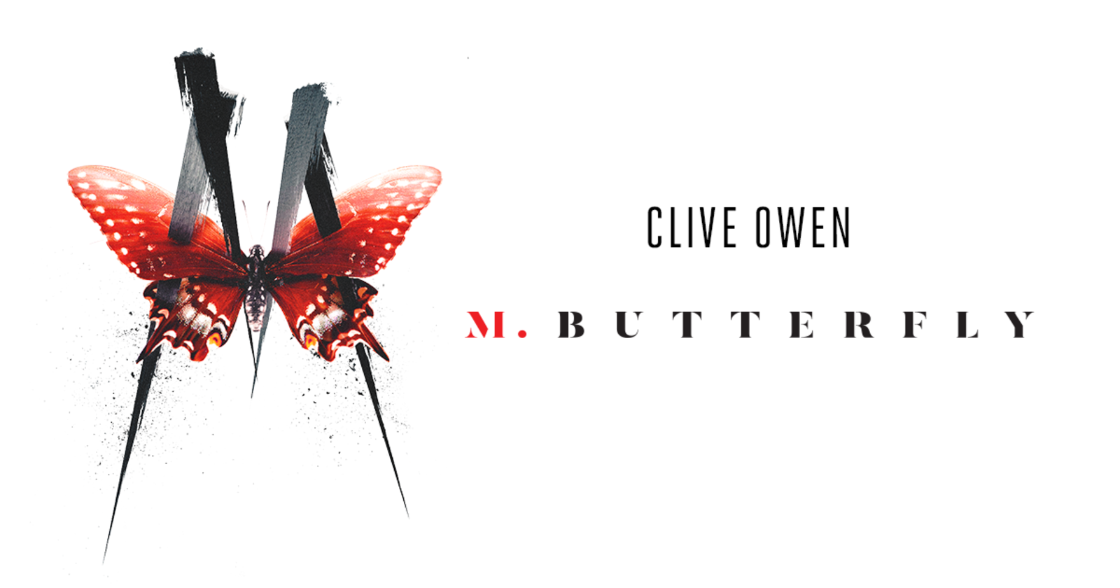 M. Butterfly @ The Cort Theater