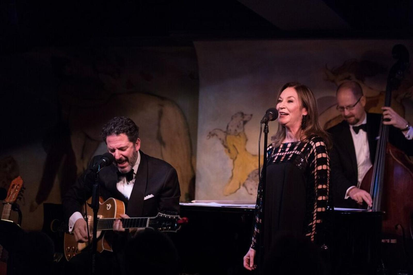 John Pizzarelli & Jessica Molaskey  - The Little Things You Do Together