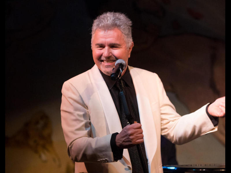 Steve Tyrell at the Cafe Carlyle (2017)