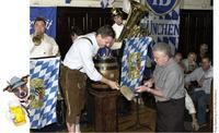Prost! Cincinnati Offers Authentic German Traditions at Hofbrauhaus Newport            Follow @nyccitiview