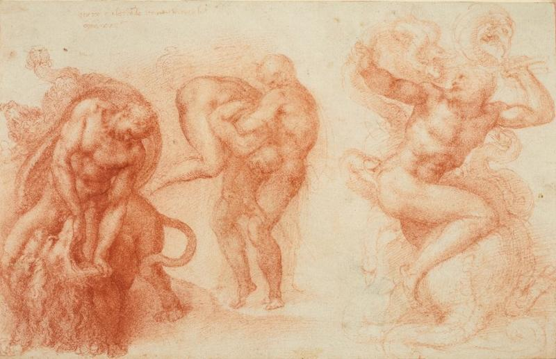 The Genius of Michelangelo Explored in Landmark Exhibition at The Met