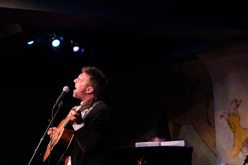 Hamilton Leithauser @ The Cafe Carlyle