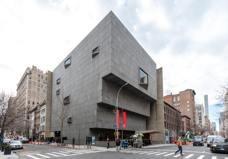 The Met Breuer Current Exhibitions and Information