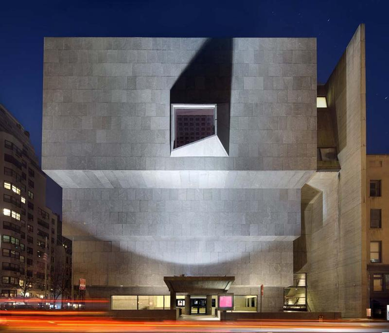 The Met Breuer from Madison Avenue