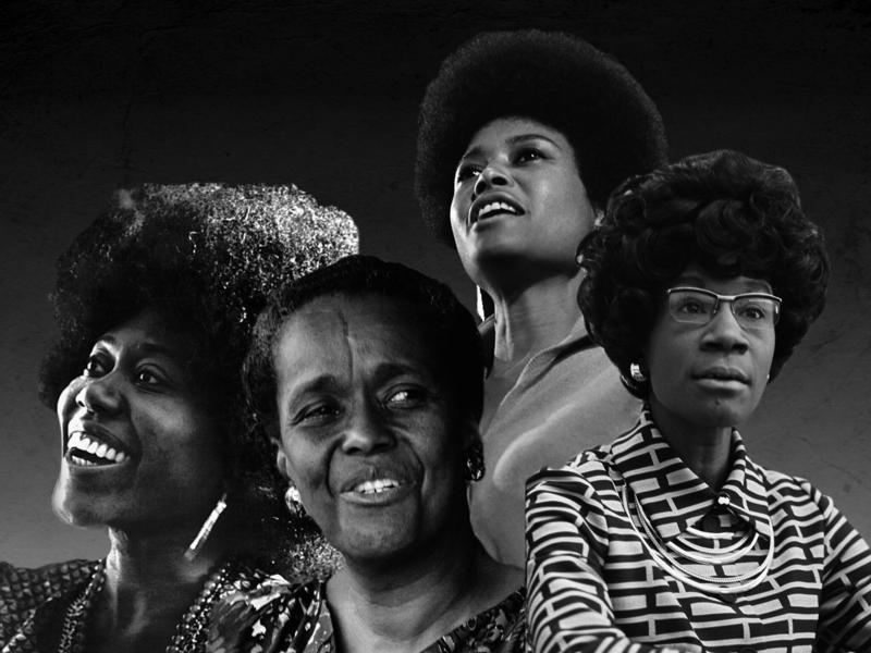 Mothers of the Movements at Harlem Stage