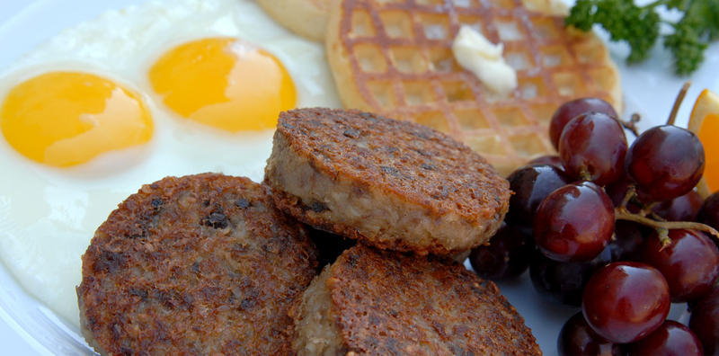 Goetta Breakfast