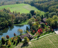 Gervasi Vineyard Adds New Boutique Hotel and Distillery