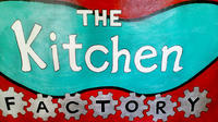 The Kitchen Factory ☆ Add to Trip Planner