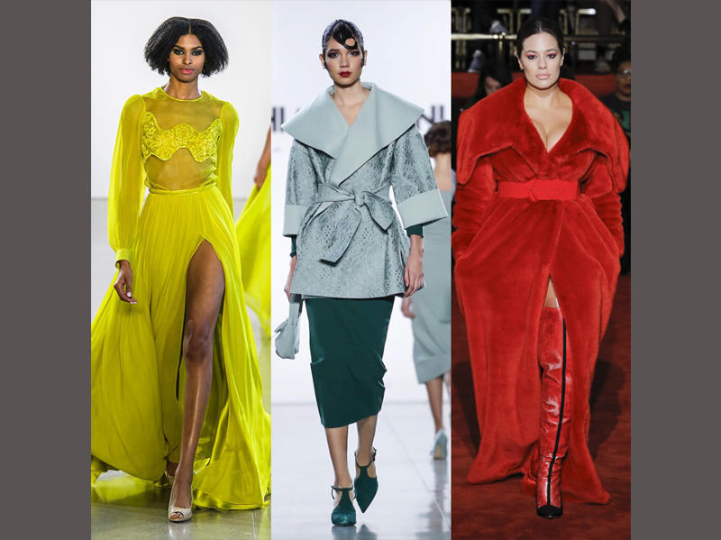 New York Fashion Week Wrap Up: Fall/Winter 2018-2019
