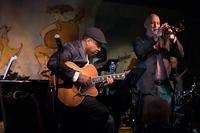 Bernie Williams Collective at 