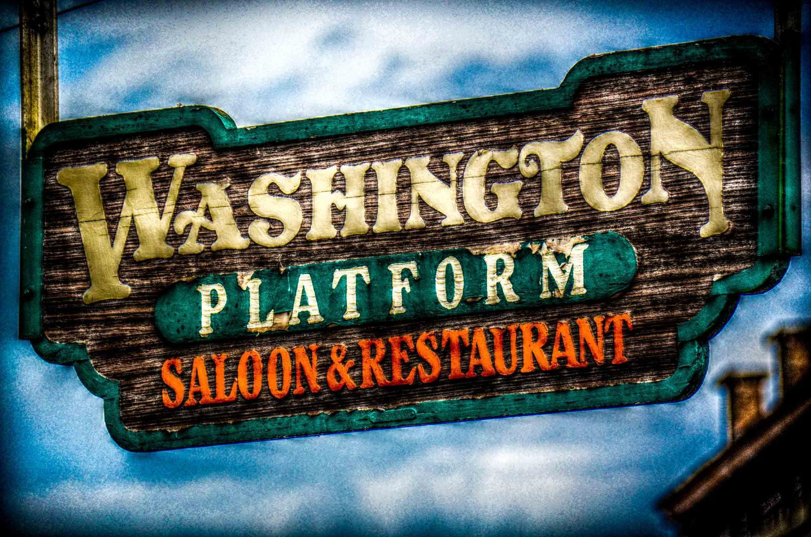 Experience Cincinnati's Best Live Jazz at Washington Platform