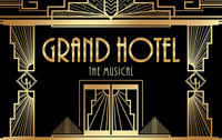City Center Encores! presents GRAND HOTEL           Follow @nyccitiview