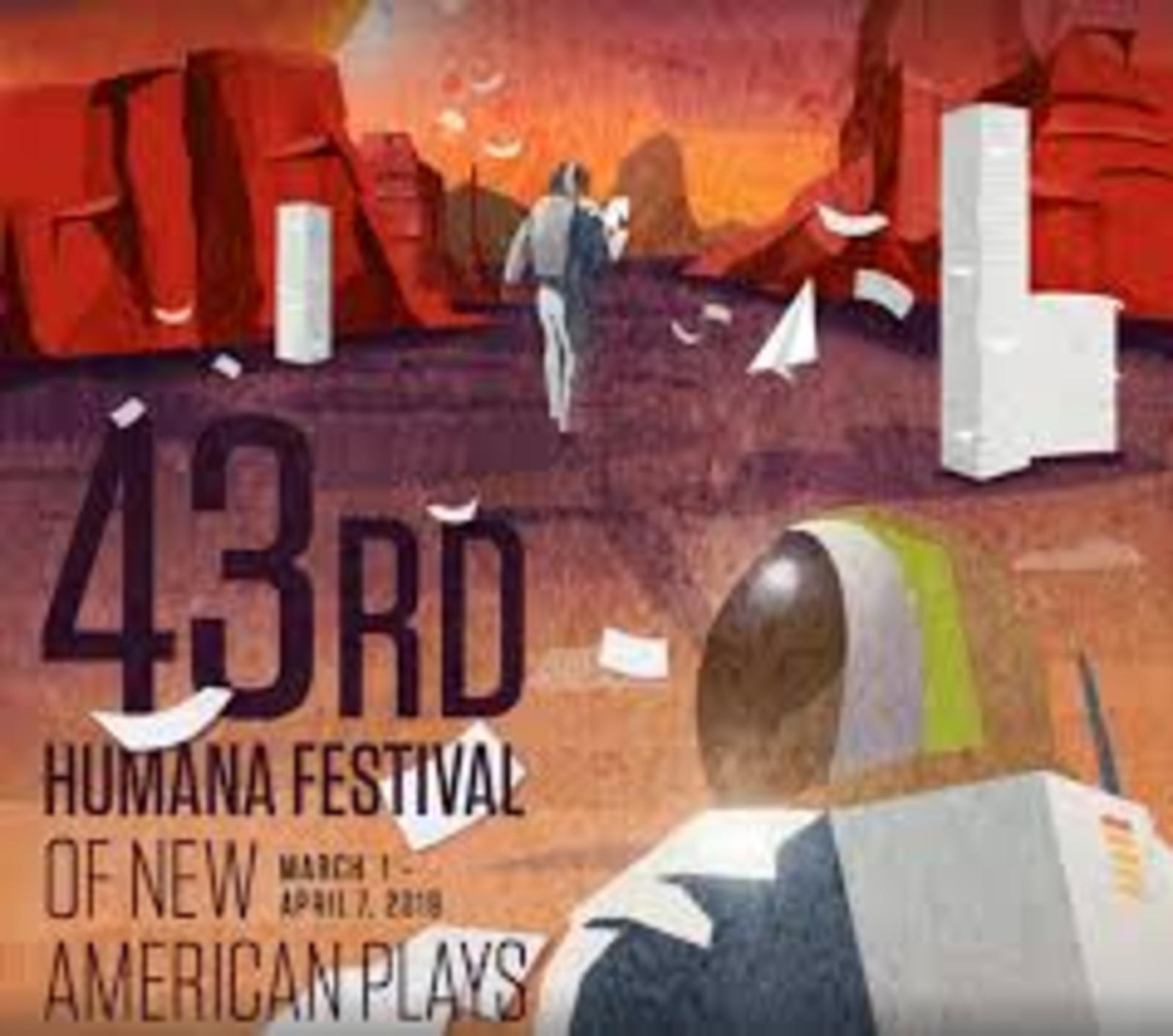 Experience the Humana Festival of New American Plays at Actors Theatre in Louisville