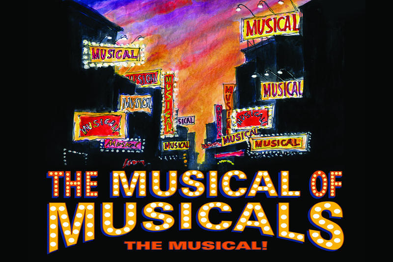 The Musical of Musicals - The Concert