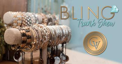 Bling Trunk Show
