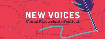 14th Annual New Voices Young Playwrights Festival