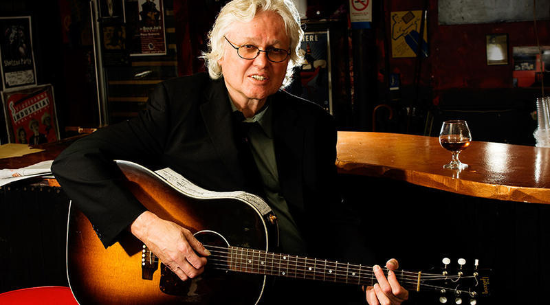 Chip Taylor at Opry City Stage