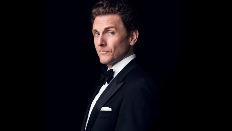 Jason Danieley at 54 Below