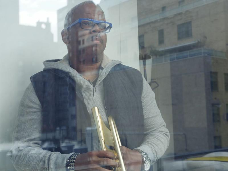 Terence Blanchard featuring The E-Collective at Jazz Standard