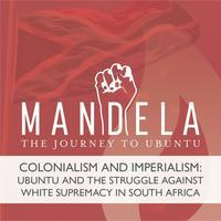 Ubuntu and the Struggle Against White Supremacy in South Africa
