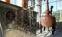 Huber's Starlight Distillery: