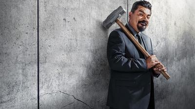 George Lopez: The Wall Live in Concert