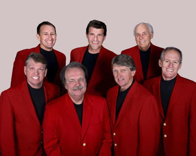 "THE MONARCHS present ""A Tribute to Rock, Rhythm & Doo Wop"""