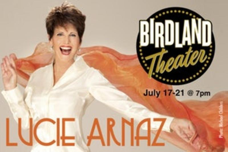 Lucie Arnaz: I Got The Job - Songs From My Musical Past