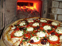 Lombardi's Pizza New York Restaurant Review           Follow @nyccitiview