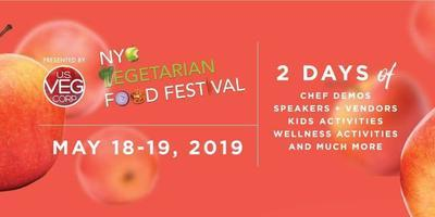 New York Vegetarian Food Festival