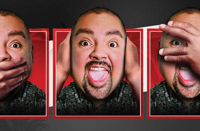 "Gabriel ""Fluffy"" Iglesias: One Show Fits All World Tour"