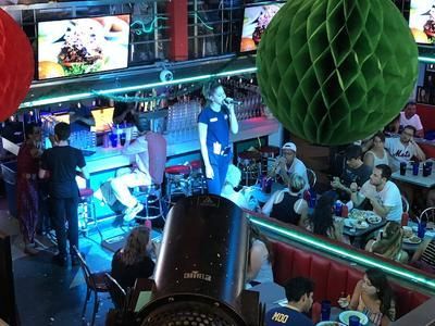 Ellen's Stardust Diner: An Out of the Box NYC Diner & Broadway Experience!